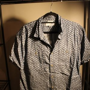 Men's Old Navy Short Sleeve Button Down